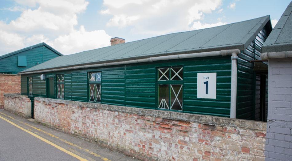 Bletchley Park Hut 1